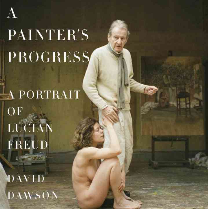 A Painter's Progress By Dawson, David
